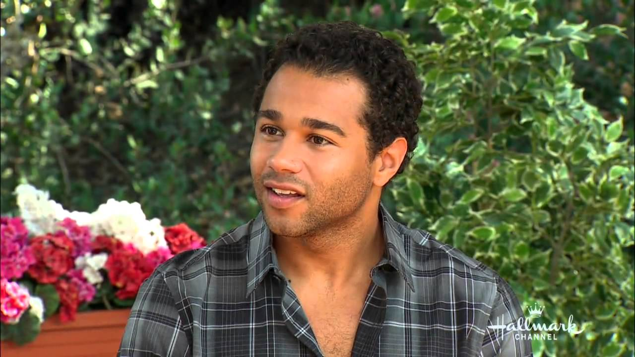 corbin bleu and sasha clements