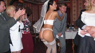 ЛУЧШИЕ ПРИКОЛЫ СВАДЬБА 18+ // Comedy Wedding 18+
