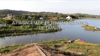 ÁGUA  É VIDA -  A Paisagem de Retenção Aquática de Tamera [HD] (Trailer)
