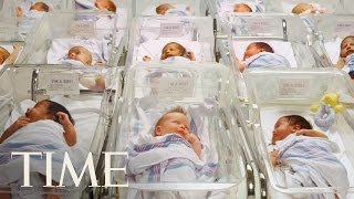 How The Month You Were Born Affects Your Personality, According To Science | TIME