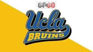 UCLA Bruins NCAA Tournament Prediction | CampusInsiders