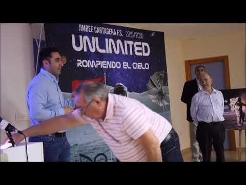 Alunizaje perfecto en la Campaña de abonados Jimbee Cartagena FS