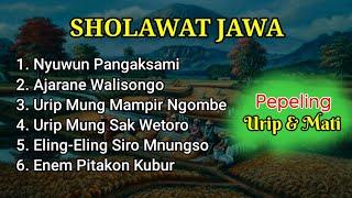 Full Sholawat Jawa Kuno Jaman Dulu   Full Lirik Tanpa Musik