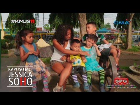 Kapuso Mo, Jessica Soho: Limang anak, limang lahi