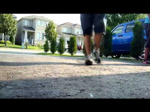 Over My Head Remix - C-Walk