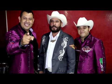 Los Incomparables de Tijuana ft. Los Nuevos Rebeldes - Caro Quintero Soy (Video Oficial)