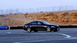 روتانا موتورز مع مهند أبوعبيد – جاكور XF ٢٠١٦