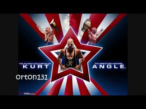 Kurt Angle TNA Theme Song (With Download Link)