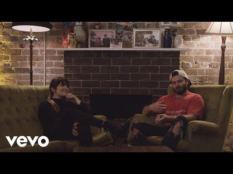 Angus & Julia Stone - Q&A (Interview)