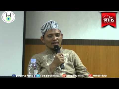 Ust Asep Sobari LC - Mengungkap misteri terbunuhnya Ustman bin Affan RA