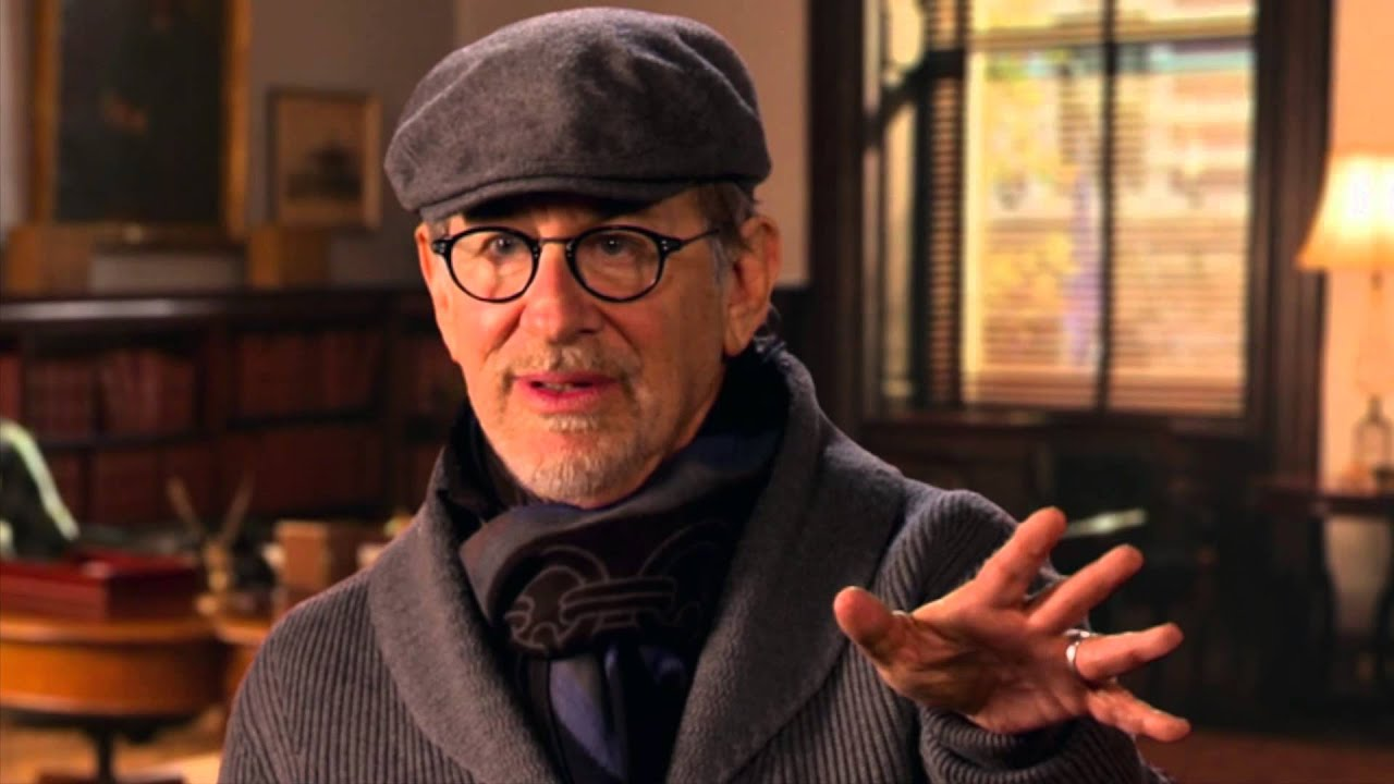 steven spielberg bridge of spies