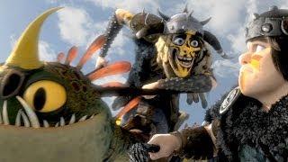 DRAGONS 2 : les 5 premières minutes du film en Français !