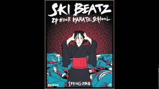 "10. Ski Beatz ""Back Uptown"" (featuring Camp Lo) [24 Hour Karate School]"