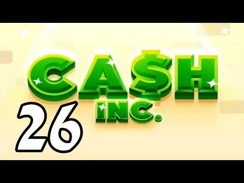 "Cash Inc. - 26 - ""Twelve Novemdecillion Fame"""