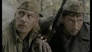 Военный фильм. Штрафники