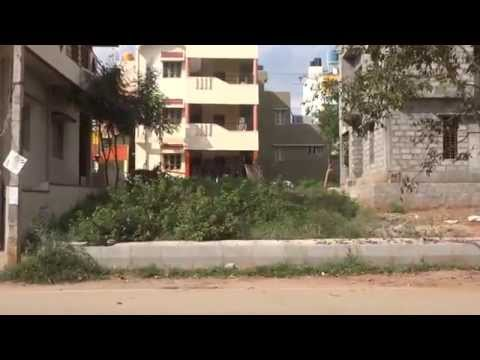 1200sqft Land For Sale @ 10.80L In Kirloskar Layout, Hessarghatta Main Road, Bangalore Refind:11660