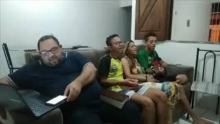 Família Ebenézer em seu Lar