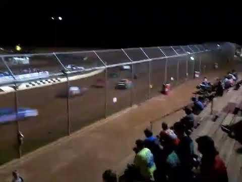 Swainsboro Raceway 9/16/17 440s