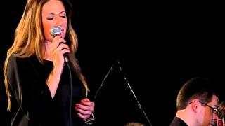 """""""Sleep safe and warm"""" (K.Komeda/W.Młynarski) - Agnieszka Wilczyńska"""