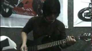 Jamrud - Gaya (guitar cover)