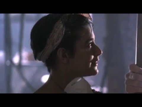 "Ghost Movie/Musical Mashup - ""Here Right Now"""
