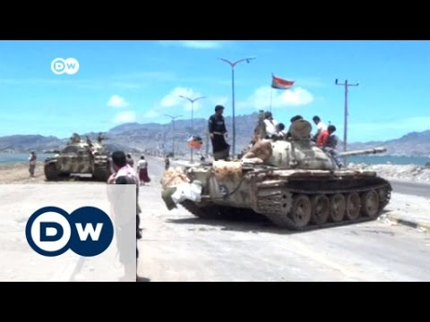 Yemen Houthis accept ceasefire | Journal