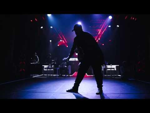 Battle Next Urban Legend 2017 / Jury Nelson Popping