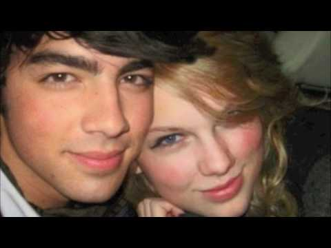 Taylor Swift Last Kiss Music Video - Jaylor