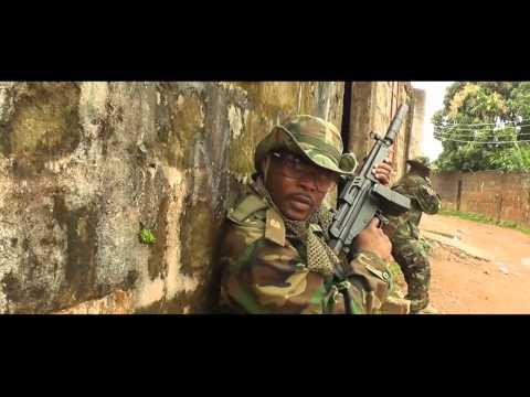 Sierra Leone under attack.... Devil in Freetown
