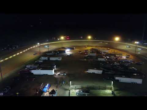 Extreme 4 Main Event Lancaster Speedway (03-07-20)