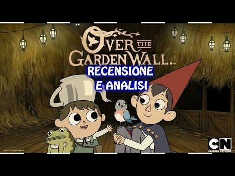 Over The Garden Wall - Recensione e Analisi