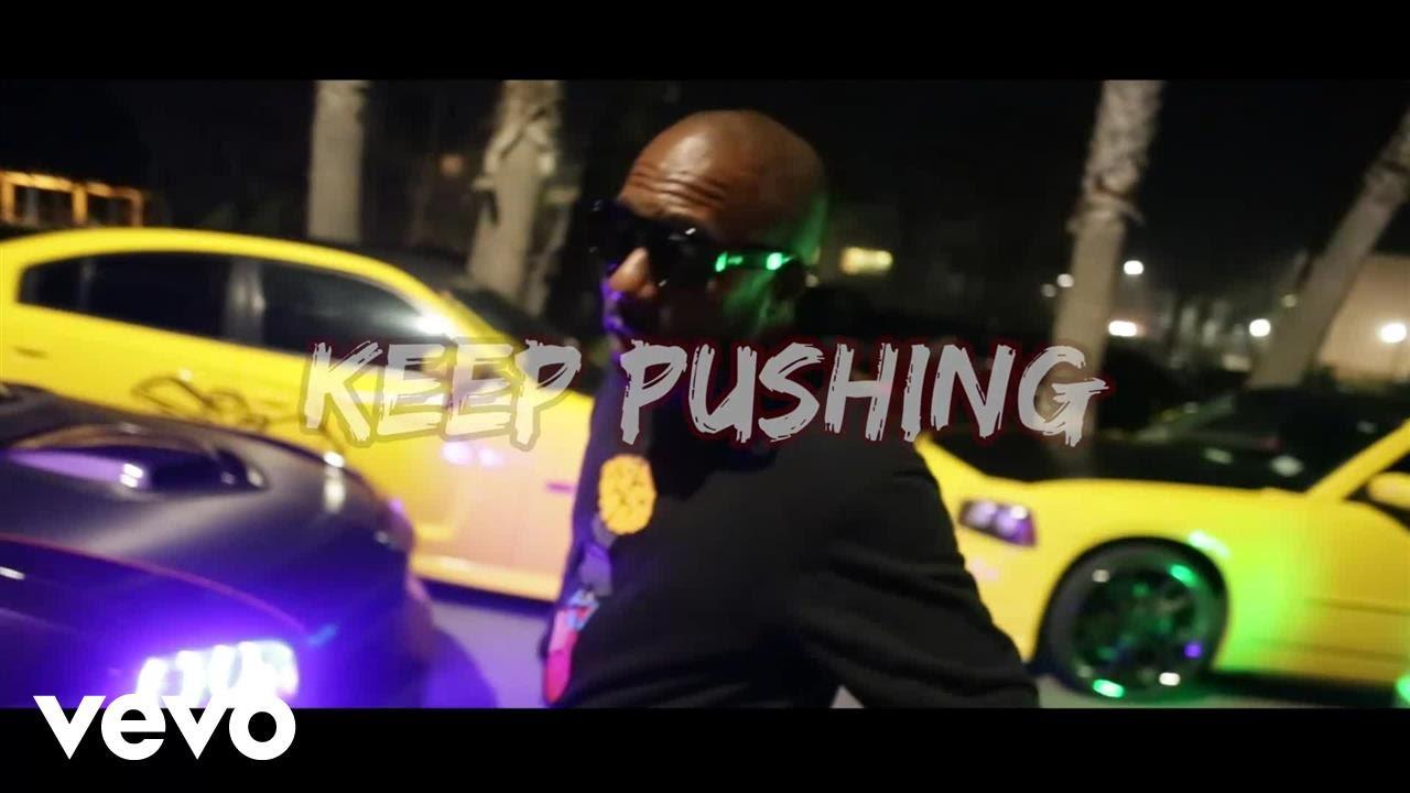 "P. CHASE: Flips Salt-N-Pepa's ""Push It"""