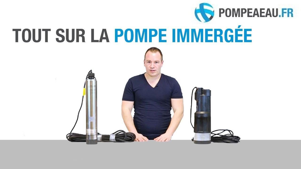 Pompe Immergee Pour Puit Info Pompe