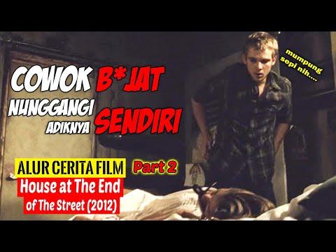 ADIK KU KEKASIH KU !!! | Alur Cerita Film House At The End Of The Streets - Part 02