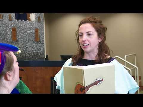 Fargo Public Library Summer Reading Program 2020