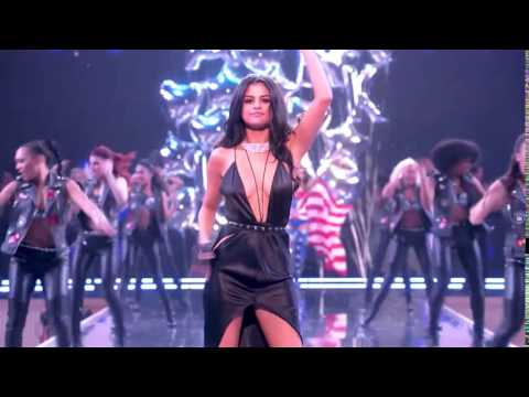 Hands To Myself Me  My Girls   Medley Live from the Victorias Secret 2015 Fashion Show