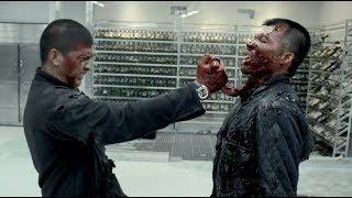 The Raid 2 - trận đánh cuối phim | Phim bạo lực đẫm máu