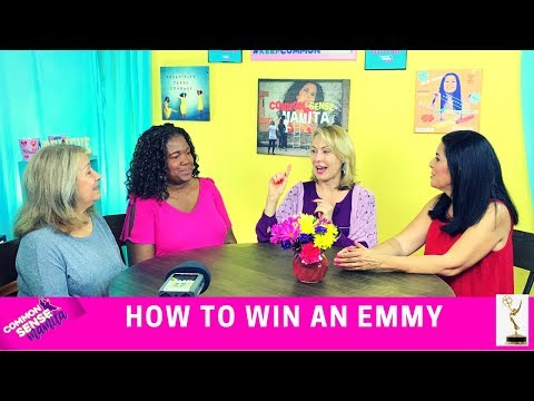 How To Campaign For An Emmy