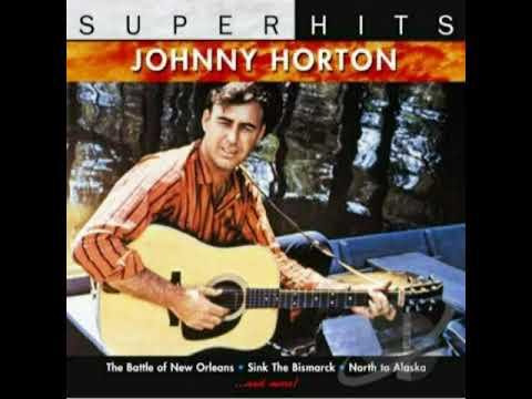 Johnny Horton  Jim Bridger