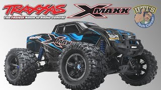 #01 Traxxas X-MAXX 8S - The Ultimate RC Truck? : OVERVIEW