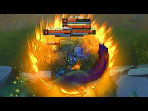 Wood Division Adventures #169 - Battle Royale EXTREME