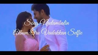 Neelambalin Song Lyrics