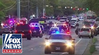 Sixth bomb explodes in Austin, Texas