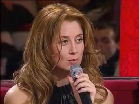 Lara Fabian - Vivement dimanche 12.12.1999 - 1ère partie HQ