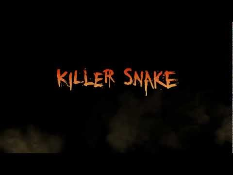 Trailer do filme The Killer Snakes