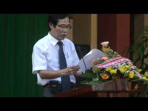 Trường THCS Bạch Hạc, thành phố Việt Trì, tỉnh Phú Thọ