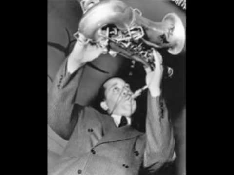 I Can't Get Started - Lester Young with the Oscar Peterson Trio