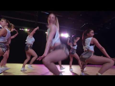 Baila Baila Raw Team, Tanssi Vieköön, Let's Dance Helsinki