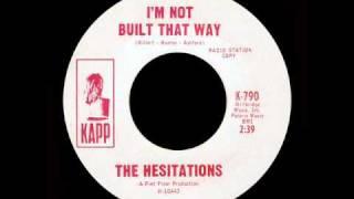 The Hesitations - I
