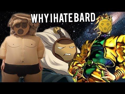 Why I Hate Bard